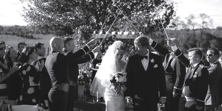 L'Auberge Provencale wedding Northern Virginia