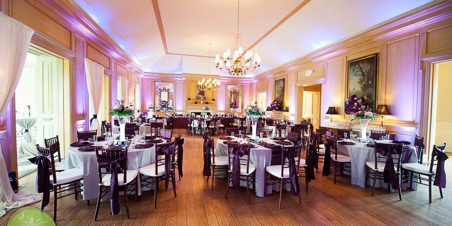 The Members Club at WildeWood wedding Columbia