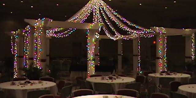 Venice Community Center wedding Naples/Fort Myers