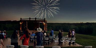 6S Ranch wedding Dallas