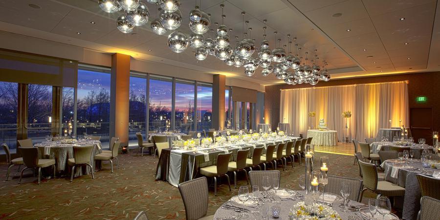 Colcord Hotel wedding Oklahoma City