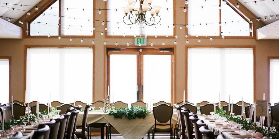 Perry Park Country Club wedding Denver