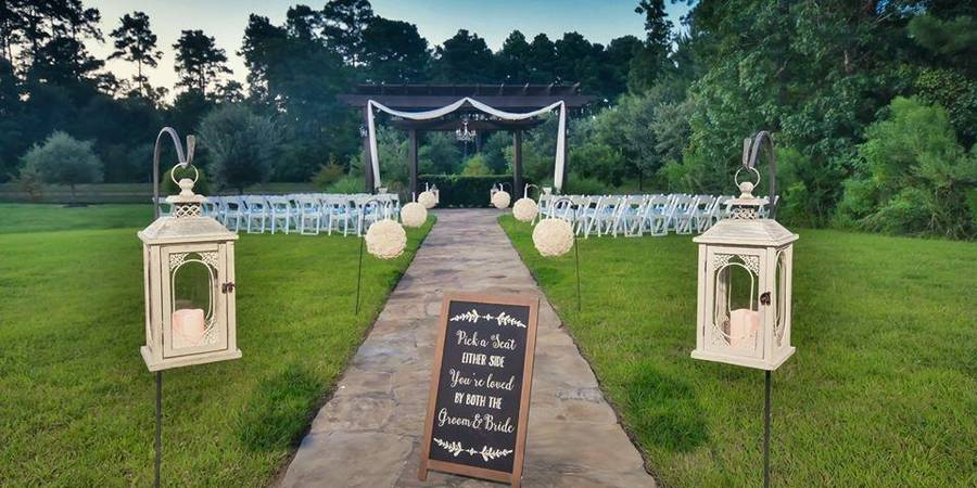 Mia Bella Weddings and Receptions wedding Houston