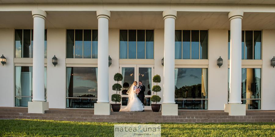 Weston Hills Country Club wedding Miami