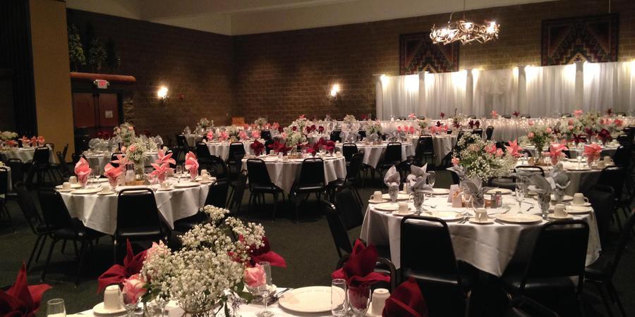 Stoney Creek Hotel & Conference Center wedding Wausau
