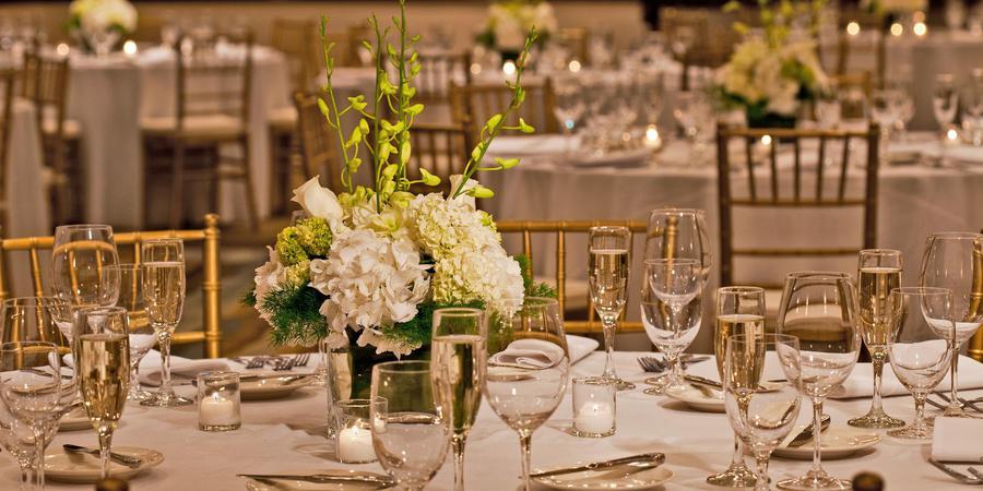 The Westin Dallas Fort Worth Airport wedding Dallas
