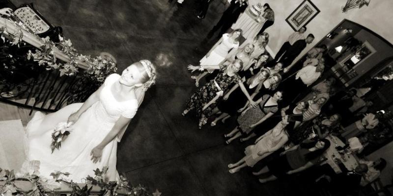 Aspen Landing wedding Salt Lake City