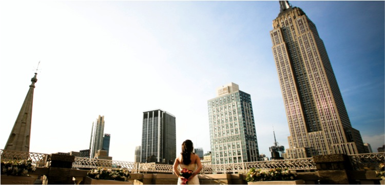 Best City View Wedding Venues