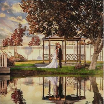 Best Garden Wedding Venues