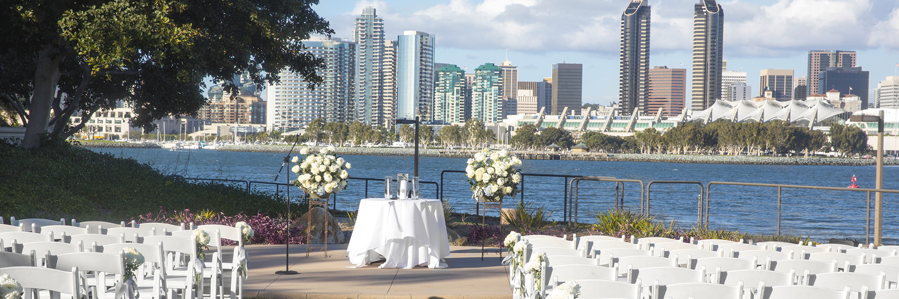 Wedding spot top southern california wedding venues for 2016 for Best california wedding venues