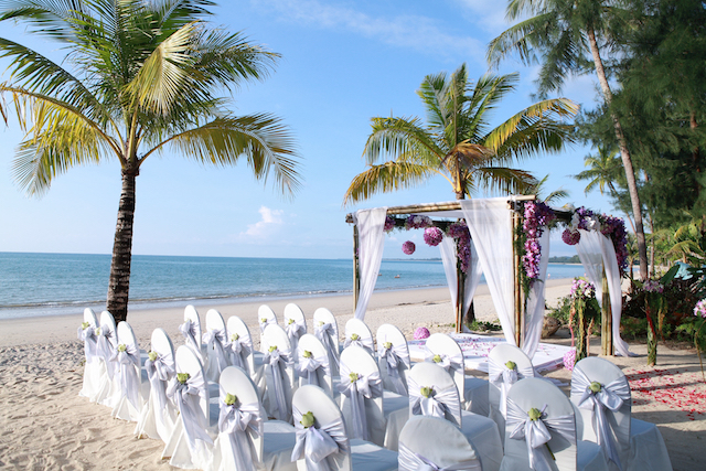 Best Hawaii Wedding Venues