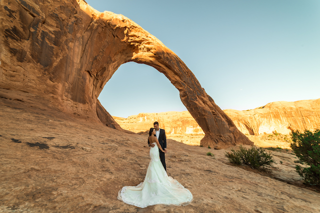 Best Utah Wedding Venues