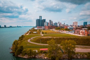 Best Michigan Wedding Venues