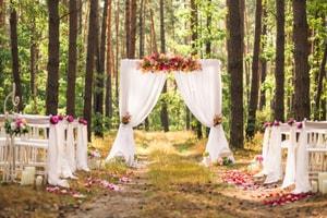 Best Arkansas Wedding Venues
