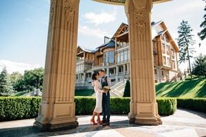 Best Massachusetts Wedding Venues