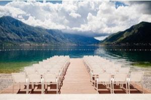 Best Montana Wedding Venues