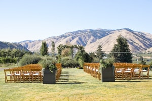 Best New Mexico Wedding Venues