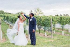 Best Northern California Wedding Venues