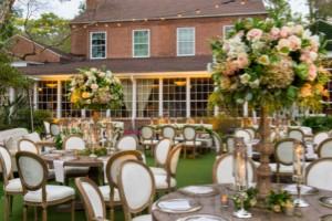 Best Virginia Wedding Venues