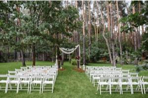 Best Washington Wedding Venues