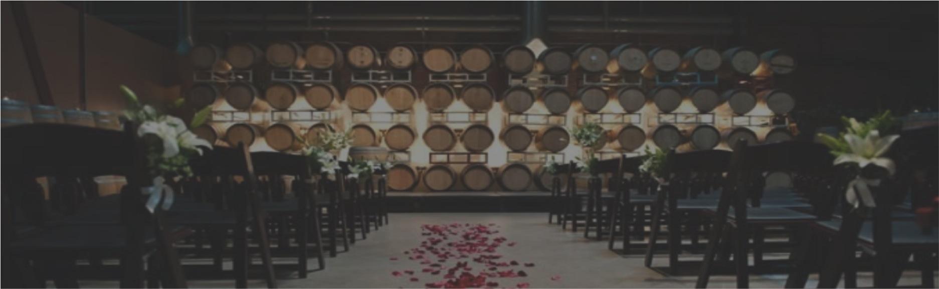 Wedding Spot Top Northern California Wedding Venues For 2015