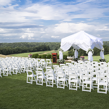 Best Golf Course Wedding Venues