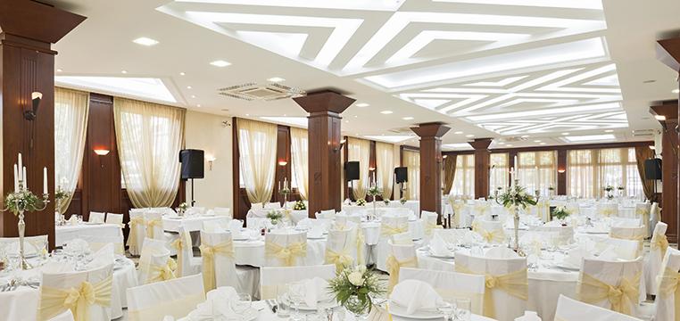 Best Hotel/Resort Wedding Venues