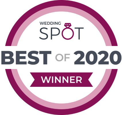 2020 Wedding Spot Awards