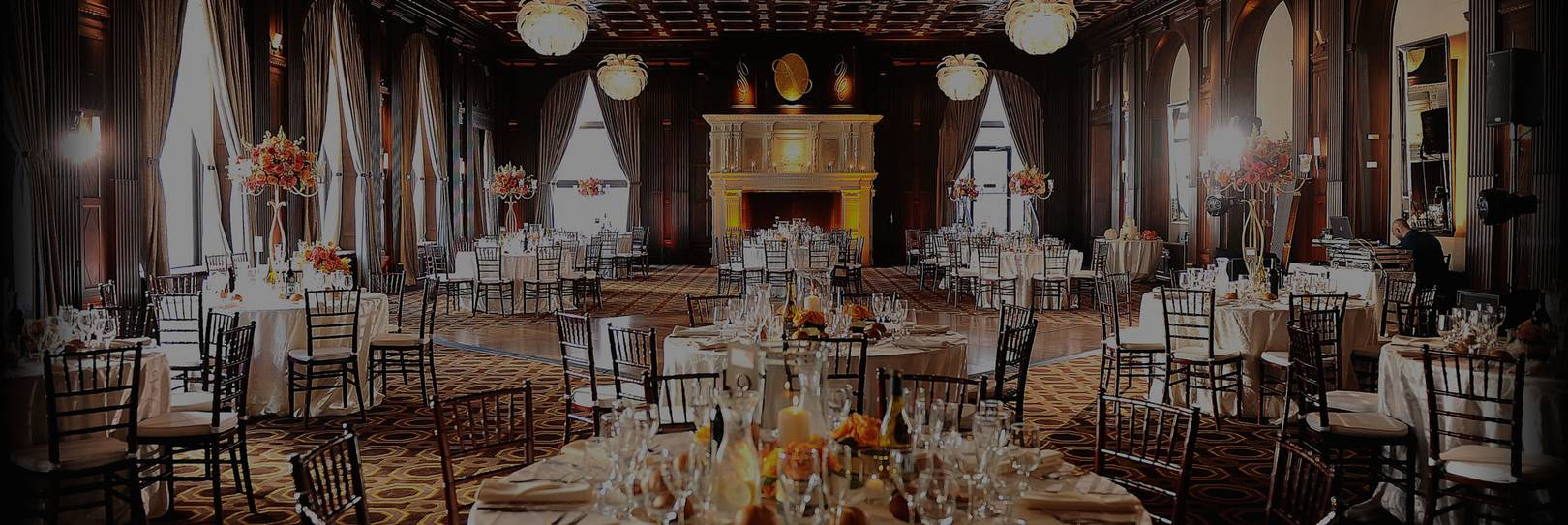 Wedding Spot: Julia Morgan Ballroom