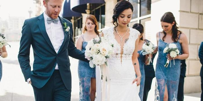 Dez & Tam Photography wedding photographer profile image