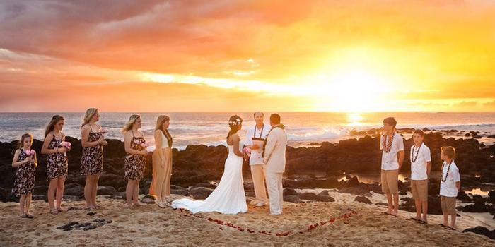 Indigo Sky Photography wedding photographer profile image