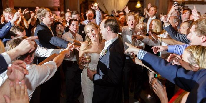Stacy Anderson Photography wedding photographer profile image