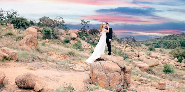 Penelope L'amore Photography wedding photographer profile image
