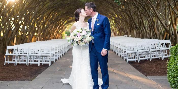 Shay and Olive wedding photographer profile image