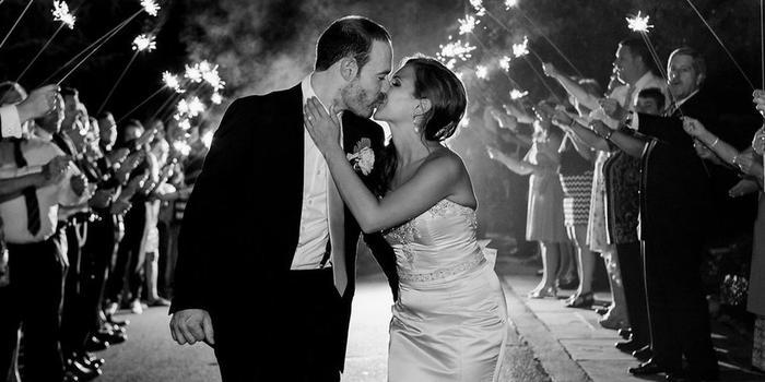 Jessica Cooper Photography wedding photographer profile image