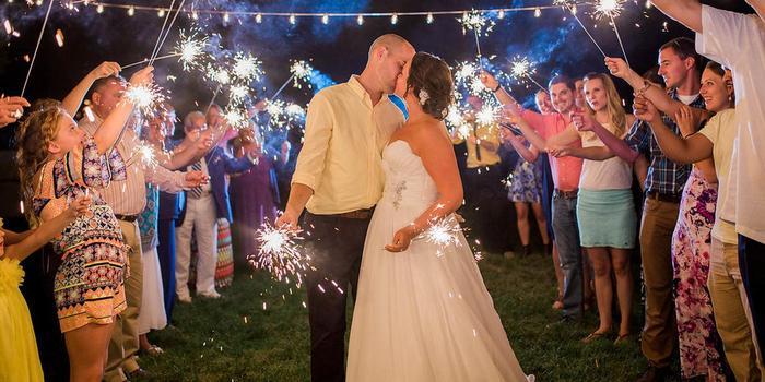 Kate McCarthy Photography wedding photographer profile image