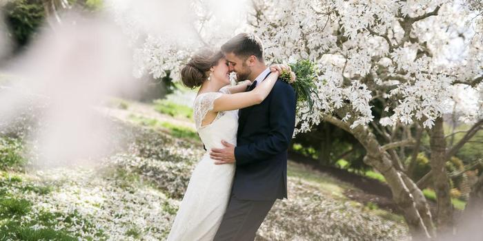 Brielle Kaschak Photography wedding photographer profile image
