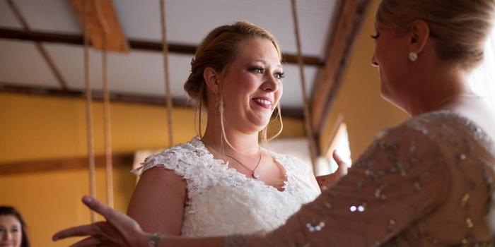 A Many-Splendored Thing Photography wedding photographer profile image