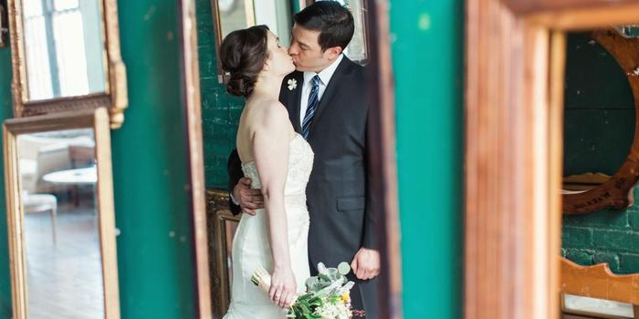 Clean Plate Pictures wedding photographer profile image