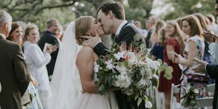 John David Weddings wedding photographer profile image
