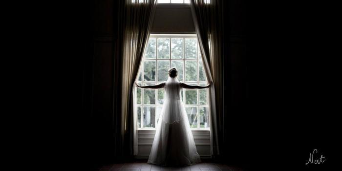 Nat Photography wedding photographer profile image