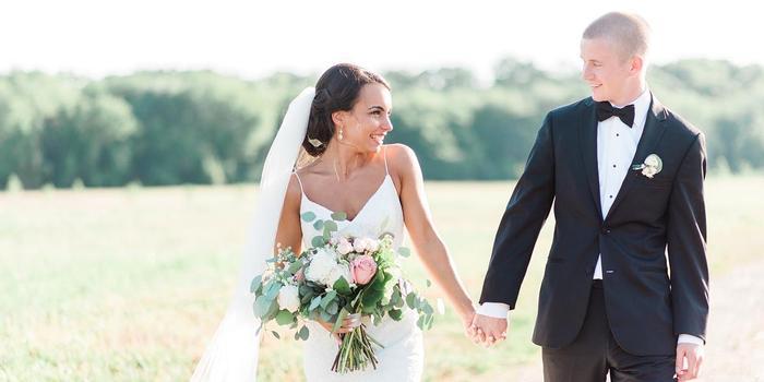 Jennifer Larsen Photography wedding photographer profile image