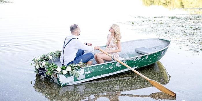 Monika de Myer Photography wedding photographer profile image