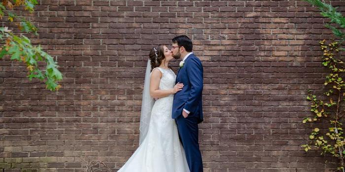 Olivia Christina Photography wedding photographer profile image
