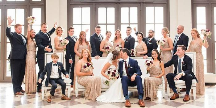 Christy Nicole Photography wedding photographer profile image