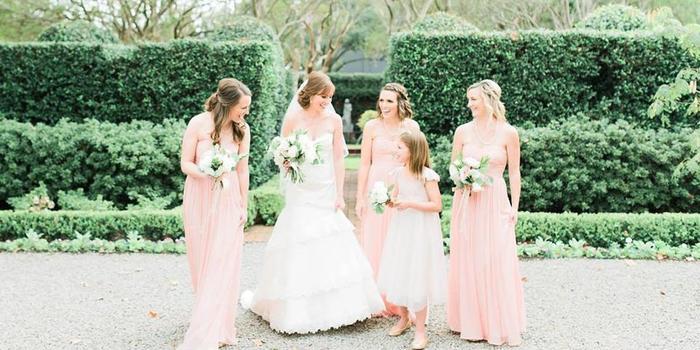 Kaley Gross Photography wedding photographer profile image