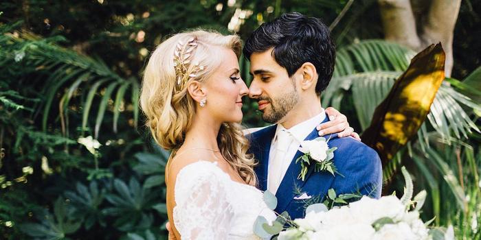 Feather & Twine Photography wedding photographer profile image