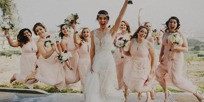 Hom Photography wedding photographer profile image