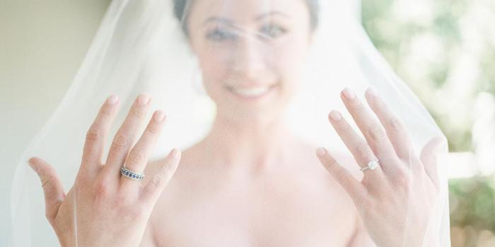 Melissa Musgrove Photography wedding photographer profile image