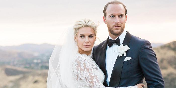 Lucas Rossi Photography wedding photographer profile image
